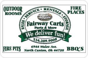 Fairway Carts Logo