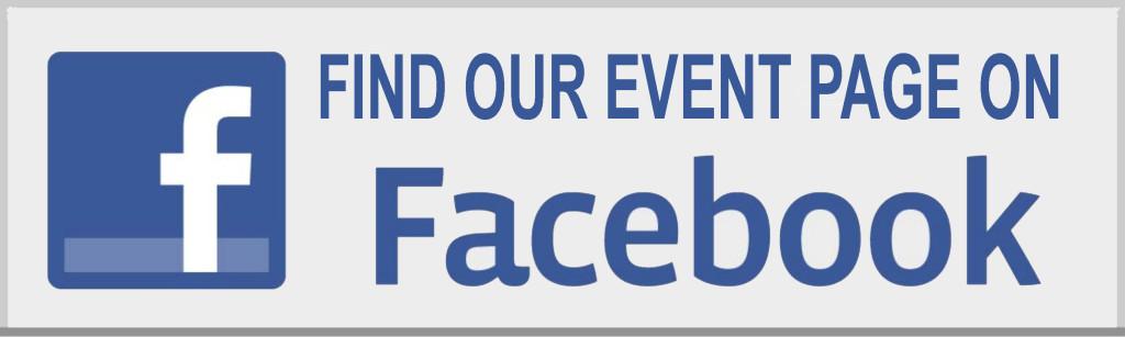 Facebook FIND OUR EVENT logo