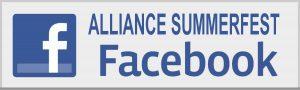 Alliance Summer Fest Facebook