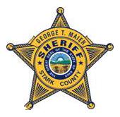 Stark County Sherriff Logo