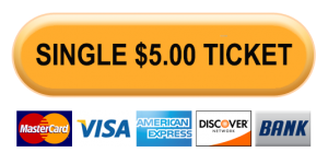 paypal Single 5 dollar ticket